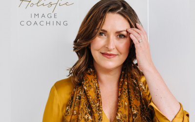 Introducing a Holistic approach to Personal Styling and Image Coaching.