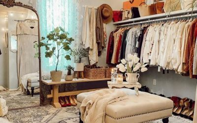 The Best Way To Organise Your Wardrobe